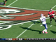 Watch: Stevie Johnson 33-yard reception