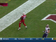 Watch: Mendenhall 3-yard touchdown