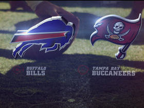 Video - Week 14: Buffalo Bills vs. Tampa Bay Buccaneers highlights