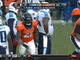Watch: Moreno 1-yard TD run