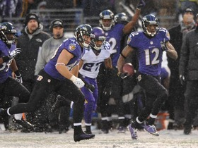 Video - GameDay: Minnesota Vikings vs. Baltimore Ravens highlights