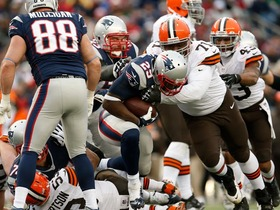 Video - GameDay: Cleveland Browns vs. New England Patriots highlights