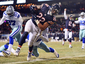 Video - Week 14: Dallas Cowboys vs. Chicago Bears highlights