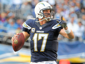 Video - San Diego Chargers quarterback Philip Rivers, do your job!