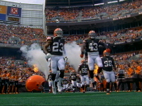 Video - Preview: Chicago Bears vs. Cleveland Browns