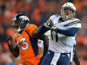 Video - Week 15: San Diego Chargers quarterback Philip Rivers highlights