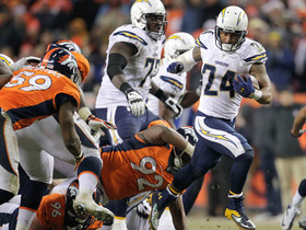 Video - Week 15: Chargers vs. Broncos highlights