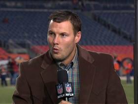 Video - San Diego Chargers quarterback Philip Rivers: 'We knew nobody gave us a chance'