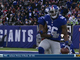 Watch: Rolle picks off Wilson