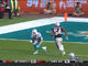 Watch: Thigpen 14-yard TD reception