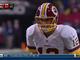 Watch: Redskins fall short