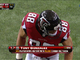 Watch: Tony Gonzalez reaches receiving milestone