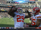 Watch: Eric Berry pick-six