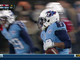 Watch: Titans recover onside kick