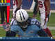 Watch: Johnson 25-yard touchdown