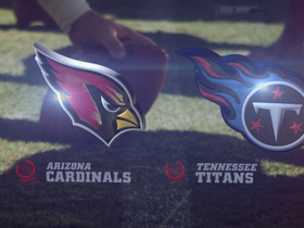 Video - Week 15: Arizona Cardinals vs. Tennessee Titans highlights
