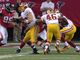 Watch: Alfred Morris fumble