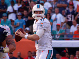 Drive of the Week: Dolphins keep playoff hopes alive