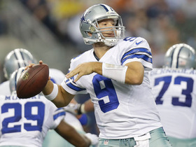 Video - Mind-blowing stats: Dallas Cowboys quarterback Tony Romo's crunch-time struggles