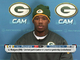Watch: Sam Shields ready for playoff push