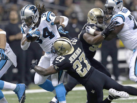 Video - 'Playbook': New Orleans Saints vs. Carolina Panthers