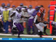 Watch: Jermaine Gresham looses the ball