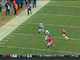 Watch: Donald Brown 33-yard touchdown reception