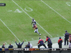 Video - Houston Texans  tight end Griffin 40-yard reception