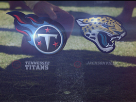 Video - Week 16: Tennessee Titans vs. Jacksonville Jaguars highlights