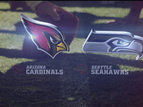 Video - Week 16: Arizona Cardinals vs. Seattle Seahawks highlights