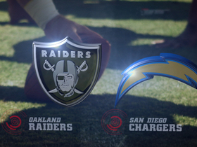 Video - Week 16: Oakland Raiders vs. San Diego Chargers highlights