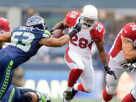 Video - GameDay: Arizona Cardinals vs. Seattle Seahawks highlights