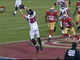 Watch: Gonzalez 2-yard touchdown catch