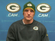 Watch: A.J. Hawk: It means a lot to have Rodgers back