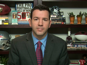 Video - Ian Rapoport on Dallas Cowboys QB Tony Romo, Jason Garrett