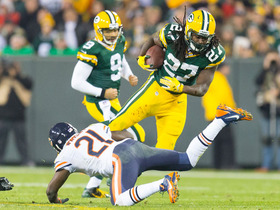 Video - 'Playbook': Green Bay Packers vs. Chicago Bears