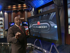 Video - 'Playbook': Buffalo Bills vs. New England Patriots