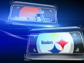 Video - 'Playbook': Cleveland Browns vs. Pittsburgh Steelers