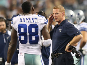 Video - Is the pressure off Dallas Cowboys head coach Jason Garrett?