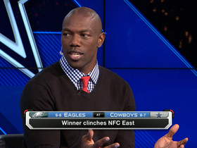 Video - Terrell Owens: Kyle Orton gives the Dallas Cowboys a better shot to win