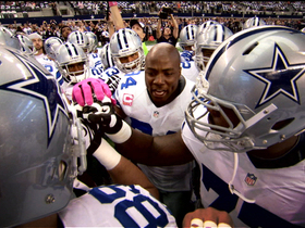 Video - NFC East: Another showdown for the title
