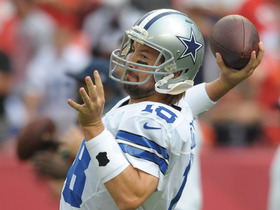 Video - Big changes with Dallas Cowboys QB Kyle Orton under center?