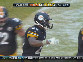 Video - WK 17 Can't-Miss Play: Pittsburgh Steelers running back Le'Veon rings the Bell