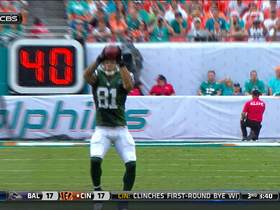 Video - New York Jets tight end Kellen Winslow 34-yard catch