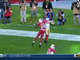 Watch: Boldin catches a 4-yard touchdown pass