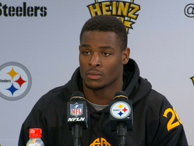 Video - Le'Veon Bell postgame press conference