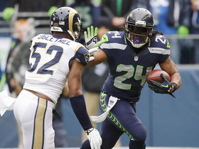 Video - Week 17: St. Louis Rams vs. Seattle Seahawks highlights