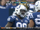 Watch: Mathis gets 19th sack of season