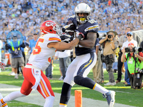 Video - GameDay: Kansas City Chiefs vs. San Diego Chargers highlights