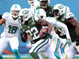 Video - GameDay: New York Jets vs. Miami Dolphins highlights